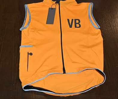 限定商品/Verne Sleeveless Jersey Limited Edition 入荷!